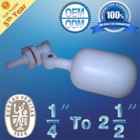 "Best 1/4""And 3/8"" Inch Small Water Tank Float Valve(Mini Plastic Float Valve) wholesale"