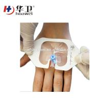 China Medical I.V. Cannula infusion Dressing dressing with island on sale