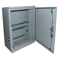 Cheap Wall Mountable Small Size Standard Network Server Cabinet For Network Center for sale