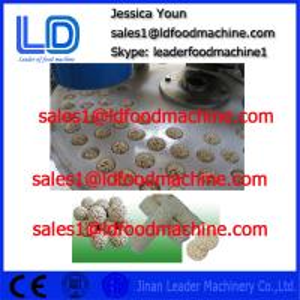 Best High Quality Automatic Healthy Puffed Roasted Barley Granola Bar Machine wholesale