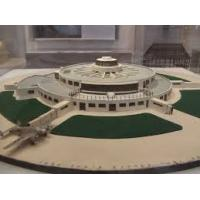 Best City National Memorial Architectural Model Maker With 3D Beautiful Process wholesale