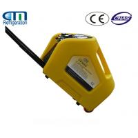 Best Portable Refrigerant Recovery Machine , 1 HP Oil Less R410A / R22 Recovery Machine wholesale