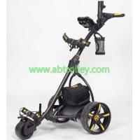 Best S1T2 sports electric golf trolley wholesale