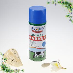Best Harmless Cows Pig Cattle Sheep Marking Paint Liquid Coating 400ml 500ml wholesale