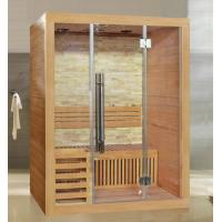China 2015 New Winter Ozone Personal Steam Sauna with 8000W Stove (CE/ISO/TUV/FSC/ETL/RoHS) on sale