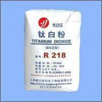 Best Rutile Titanium Dioxide R218 (general grade) wholesale
