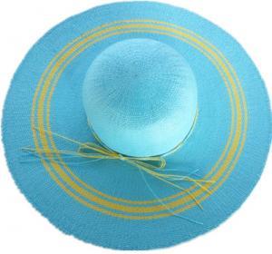 China paper straw women hat,fashion summer straw hat,ladies' straw hat on sale
