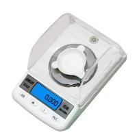 Buy cheap Portable Jewelry Scale 50g/0.001g from wholesalers
