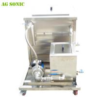 Best Industry Automotive Ultrasonic Cleaner for Fabricated Parts , Stamping Equipment and Toolings wholesale