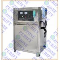 Best Oxygen source ozone generator for water treatment wholesale