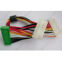 Best Molex 5557 Connector Electrical Wire Harness , Washing Machine Ferrite Core Wiring Harness wholesale