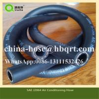 China SAE J2064 R134A Car Air Condition Hose Freon Smooth Surface Rubber Hose on sale