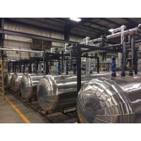 Best Rubber Vulcanizing Chemical Autoclave with safety interlock and fully automatic, CRN standard for Canada wholesale