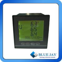 Buy cheap LCD multifunctional network power instrument meter from wholesalers