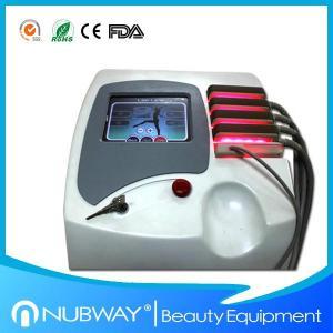 Best Professional Portable Lipo Laser Slimming Machine For Sale wholesale