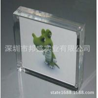 Buy cheap Perspex/Acrylic sign holder from wholesalers