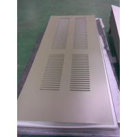 China louver door on sale