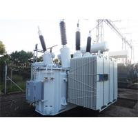 Best Industrial Power And Distribution Transformer With Stronger Short Circuit Withstand Ability wholesale