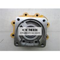 Best SGS / ISO9001 Wheel Loader Spare Parts ZL50GN Variable Speed Pump wholesale