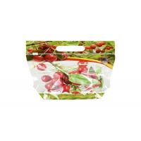 Best Excellent quality zipper stand up pouch fresh fruit packaging bag wholesale