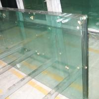 China Clear Tempered Glass on sale