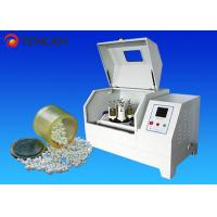 China 6L Full-directional Planetary Ball Mill With 360 Degree Turnover Rotation For Micron Powder Grinding on sale