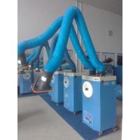 Best Grinding sanding dust collector downdraft table,catridge filter polishing dust collection system wholesale