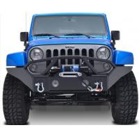 Best Front Bumper Guard for Jeep Wrangler wholesale