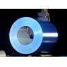 Buy cheap JIS G3312, CGCC, DX51D AZ PPGL pre painted coils for buildings, vehicles from wholesalers