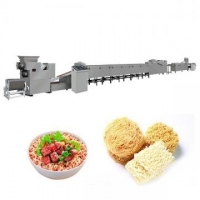 China Small Instant Noodles Making Machine semi automatic noodle machine noodle processing machine on sale