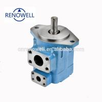 Best 20VQ 25VQ 35VQ 45VQ Cat Hydraulic Pump One Year Guarantee For Exacvators wholesale