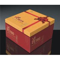 Best Cardboard watch box with pillow wholesale