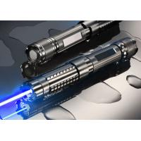 China Blue High power Laser pointer for Sale 450nm burn match cigars from grgheadsets.aliexpress.com on sale