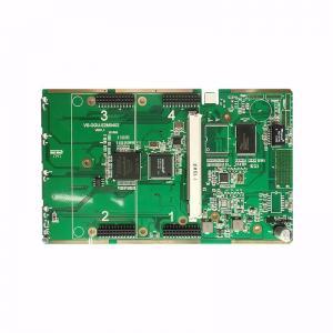 China FR4 94v0 CCTV Camera DVR Circuit Board Turnkey PCB Assembly on sale