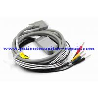 China Hospital Medical Equipment Accessories GE Ten Wires Cable SL160900120161124158 ( Compatible ) on sale