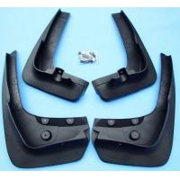 China Replacement Germany Auto Parts of Rubber Car Mud Flaps Complete set For BMW X6 2009-2014 on sale