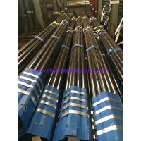 Best Alloy Steel Seamless tube for Boiler , Superheater , Heat exchanger application ASTM A213 / ASME SA213 T1 T11 T12 wholesale