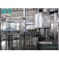Best High Efficient 10000 BPH Carbonated Drink Filling Machine PET Bottle 500 ML Automatic Line wholesale