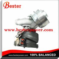 Best Opel Corsa Minerva Astra 1.7T TD03 TURBO 49131-06003 49131-06004 49131-06006 49131-06007 wholesale