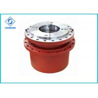 China Replace Rexroth Planetary Gearboxes WLT Series Reducer For Rotary Drilling Rig on sale