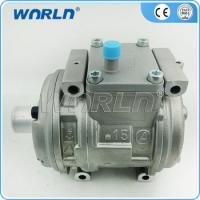 China Auto AC Compressor 10PA15C for Universal Toyota Camry Hiace/Lexus/MITSUBISHI L300 R134A /R404A Refrigerant 447200-0157 on sale