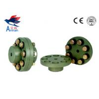 China Nice shape Flexible shaft couplings for gearbox and motor shaft coupling on sale