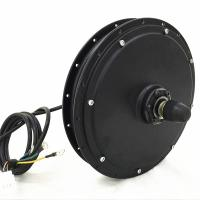 China 1000w 48 Volt Electric Bike Hub Motor With 30mm Magnet Height , 11*5T Or 9*7T Windings on sale