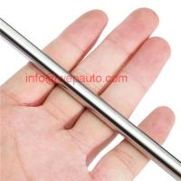 Best 3D Printer 8mm Linear Shaft CNC Machining Parts threaded rod wholesale