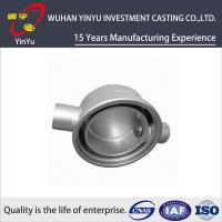 Best Various Software SS Engineered Precision Casting Precision Industrial Components wholesale
