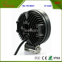 Best 9V-60V DC 27W LED working lamp for heavy-duty truck and trailer wholesale