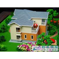 Customized Commercial Scale Architectural Models Supplies for Exhibition