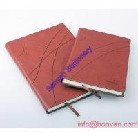 Best paper daily planner diary notebook for writing,notebook and diary wholesale