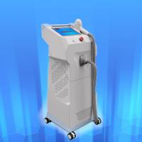 China Salon use Vertical 808nm diode laser hair removal machine for sale on sale
