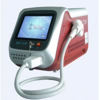 Best Germany Bars 808nm Diode Laser Machine for Permanent Hair Removal , 1200W Powerful Epilator wholesale